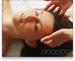 Massage Treatments with Clients