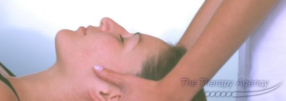 Professional Massage Therapies by the Therapy Agency are the best way to go