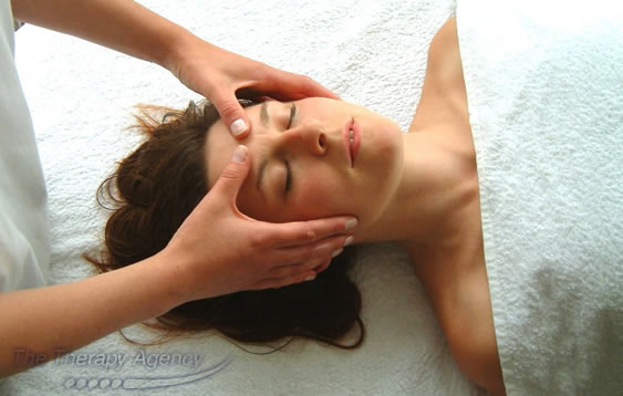 How much would you love a massage from one of our professional therapists?