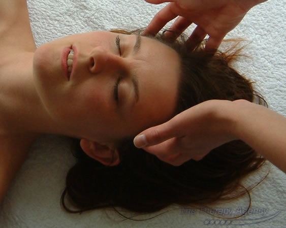 You can have an amazingly relaxing treatment in your home, or in a local clinic